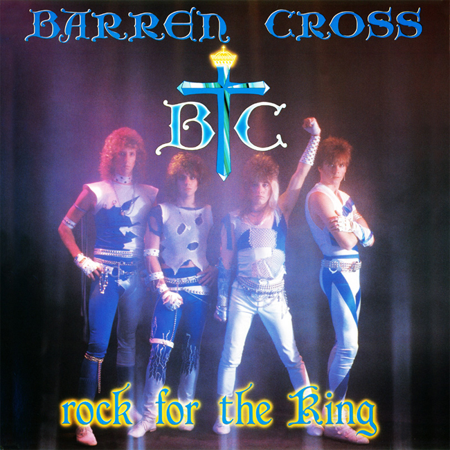 0103 1986 Rock For The King
