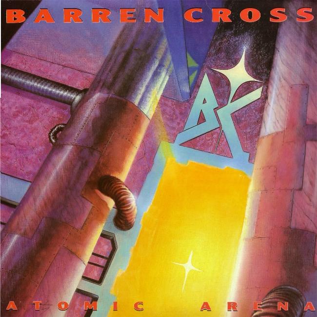 0103 1988 Atomic Arena