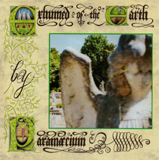 0109 1993 Exhumed of the Earth