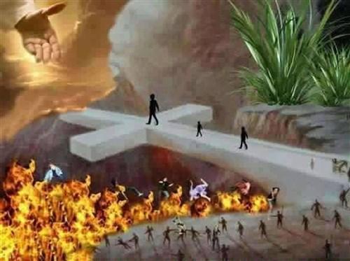 Le Vrai Chemin