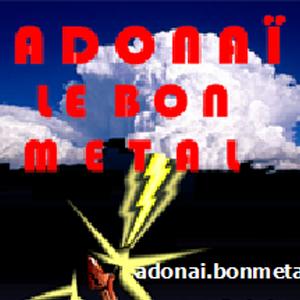 AdonaïLeBonMetal