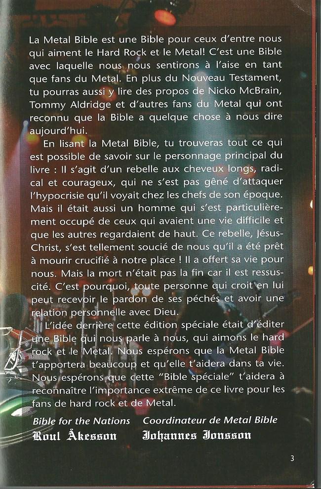 Bible Metal 011