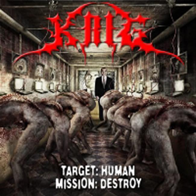 0116 2009 Target Human Mission Destroy