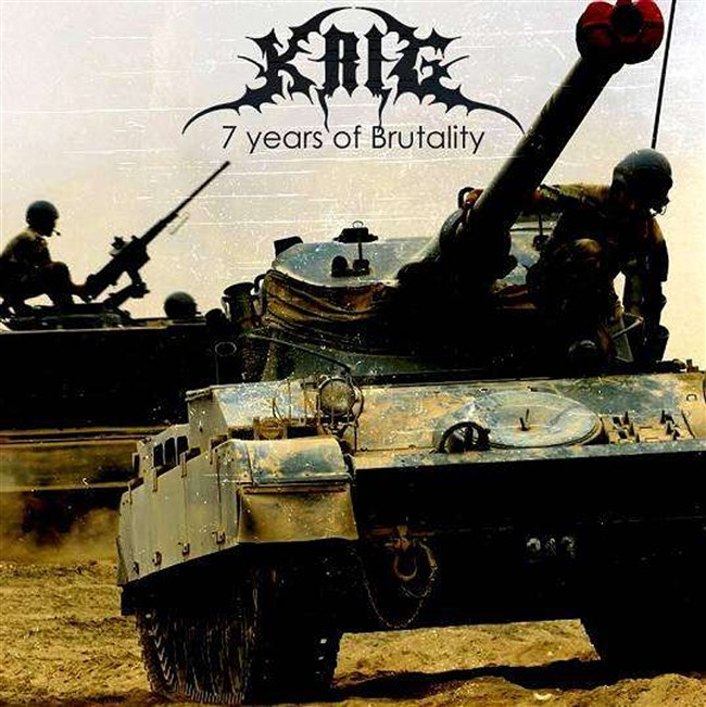 0116 2014 7 Years of Brutality