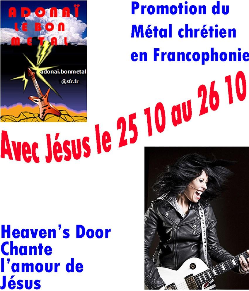 Chante l'amour de Jésus07