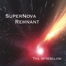 0162 Afterglow de Supernova Remnant 2006