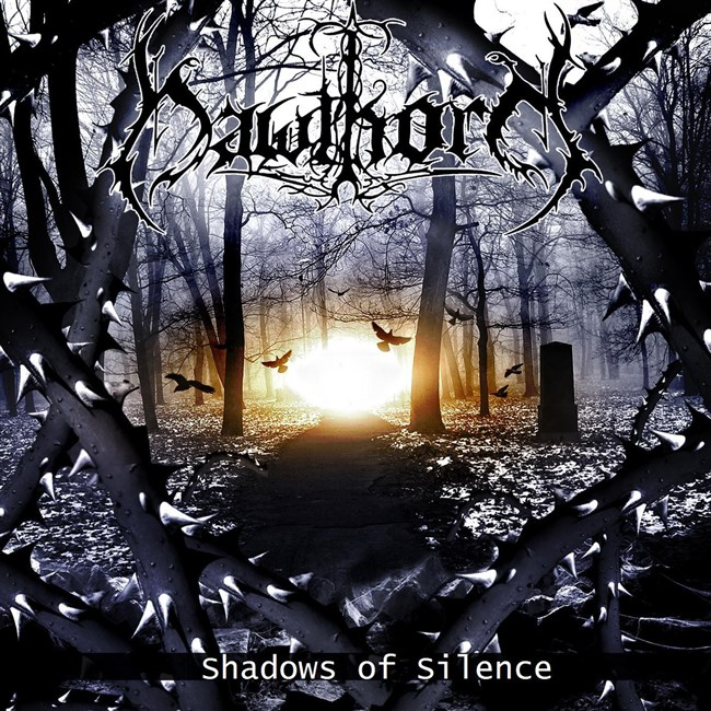 0169 2005 Shadows Of Silence Black Days
