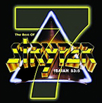 0131 2003 THE BEST OF STRYPER