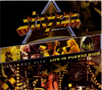 0131 2007 Greatest Hits - Live in Puerto Rico
