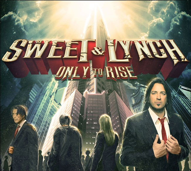 0141 2015 SWEET & LYNCH – ONLY TO RISE