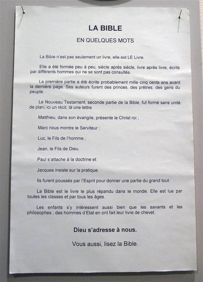 Jesus La Parole de Vie081